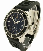 Breitling SuperOcean BR-7791S Mens Watch