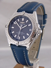 Breitling Wings A 10350-071 Mens Watch