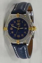 Breitling Wings B 67050 Ladies Watch