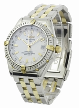Breitling Wings B10350 Mens Watch