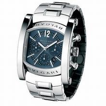 Bvlgari Assioma AA44C14SSDCH Automatic Watch