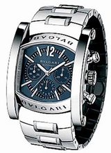 Bvlgari Assioma AA44C14SSDCH Mens Watch