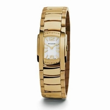 Bvlgari Assioma D AA26WGG Ladies Watch