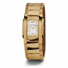 Bvlgari Assioma D AA31WGG Ladies Watch