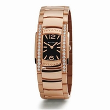 Bvlgari Assioma D AAP31BGD1G Ladies Watch