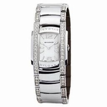 Bvlgari Assioma D AAW26WGD1GD1 Ladies Watch