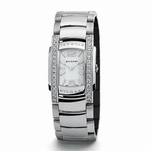 Bvlgari Assioma D AAW31WGD1G Ladies Watch
