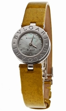 Bvlgari B Zero BZ22C10SL Mens Watch