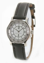 Bvlgari Bangle ST29WSLD Mens Watch