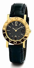 Bvlgari BB BB26BGLD Mens Watch