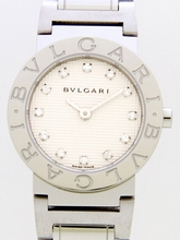 Bvlgari BB BB26WSS/12N Mens Watch