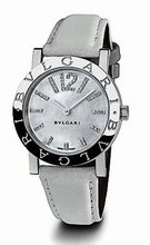 Bvlgari BB BB33WSL Mens Watch