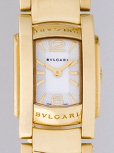 Bvlgari Bvlgari AA26WGG Mens Watch