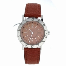 Bvlgari Bvlgari BB 33 SLD Midsize Watch