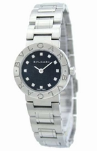 Bvlgari Bvlgari BB23BSS12N Mens Watch