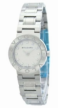 Bvlgari Bvlgari BB23WSS12N Mens Watch