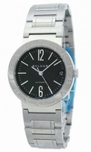 Bvlgari Bvlgari BB33BSSDN Mens Watch