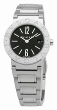 Bvlgari Bvlgari BVLBB26BSSDN Mens Watch