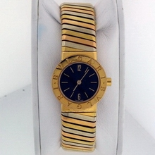 Bvlgari Classic BB23 27 Ladies Watch