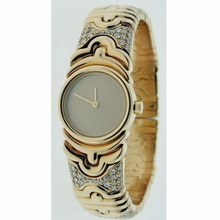 Bvlgari Classic DJ01 Ladies Watch