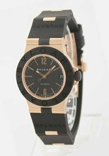 Bvlgari Diagono AL32GVD Mens Watch