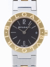 Bvlgari Diagono BB23BSGD Mens Watch