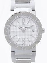 Bvlgari Diagono BB26WSSD/N Mens Watch