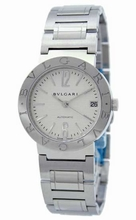 Bvlgari Diagono BB33WSSDN Mens Watch