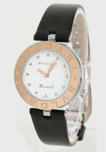Bvlgari Diagono BZ30WSGL Automatic Watch