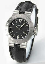 Bvlgari Diagono LCV29BSLD Mens Watch