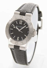 Bvlgari Diagono LCV29BSLDQ Mens Watch