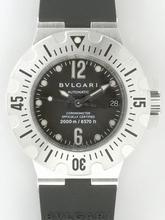 Bvlgari Diagono SD42SVDAUTO Mens Watch