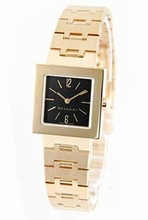 Bvlgari Diagono SQ22GG Mens Watch