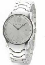Bvlgari Diagono ST35C6SSD Mens Watch