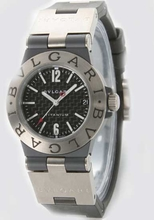Bvlgari Diagono TI32BTAVTD Mens Watch