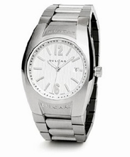 Bvlgari Ergon EG30C6SSD Mens Watch