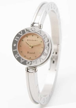 Bvlgari Parentesi BZ22C11SS Mens Watch
