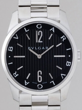 Bvlgari Parentesi ST42BSS Mens Watch