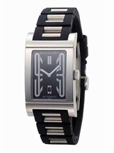 Bvlgari Rettangolo RT45SVD Mens Watch