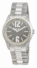 Bvlgari Solotempo ST37SS Mens Watch