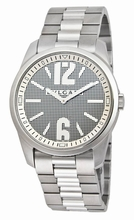 Bvlgari Solotempo ST42SSX Mens Watch