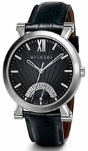 Bvlgari Sotiro SB42BSLDR Mens Watch