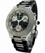 Cartier Baignoire W10198U2 Mens Watch