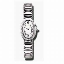 Cartier Baignoire WB5097L2 Ladies Watch