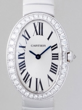 Cartier Baignoire WB520006 Mens Watch