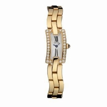 Cartier Ballerine WG40023J Ladies Watch