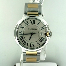 Cartier Ballon Bleu W69009Z3 Automatic Watch