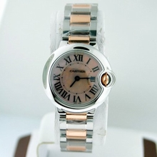 Cartier Ballon Bleu W6920034 Ladies Watch