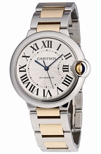 Cartier Ballon Bleu W6920047 Mens Watch