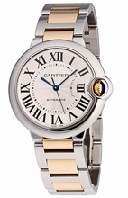 Cartier Ballon Bleu W6920047 Unisex Watch